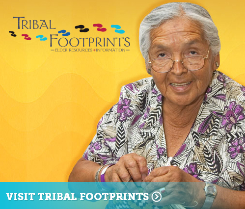 Tribal Footprints