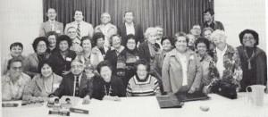 NICOA Founding Members