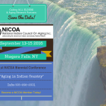 Save the Date – NICOA announces it's 21st Biennial Conference