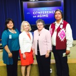 NICOA and the 2015 White House Conference on Aging