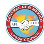 Central New Mexico Labor Council Community Services Committee hosts Food Pantry