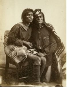 Two Spirit Persons