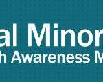 July is Minority Health Month