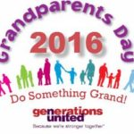 September 6-11 is National Grandparents Week