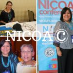 NICOA's 2016 Conference on Aging Photo Journal