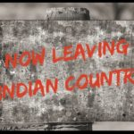 Indian Country on the Move