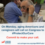 Join Us in D.C. to Speak Up About Aging in Our Communities