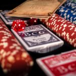The Month of March Brings Attention to Problem Gambling