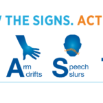 Stroke: Know the Signs