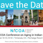 SAVE THE DATE – NICOA Conference is Coming!