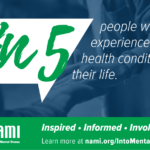 July is Minority Mental Health Awareness Month