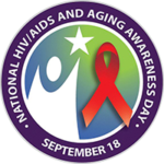 National AIDS/HIV Awareness and Aging Day