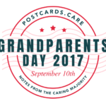 Grandparents Day is on September 10th