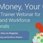 NEW Your Money, Your Goals Train the Trainer Webinars