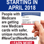 New Medicare cards protect your personal information