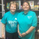 SCSEP Success Story of the Week – Doreen Tenorio