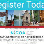 2018 NICOA Conference on Aging in Indian Country